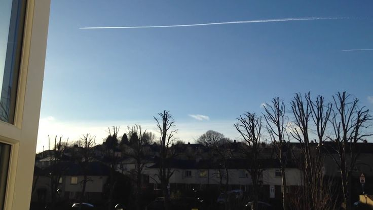 Cloud Seeding Cumbria UK - YouTube