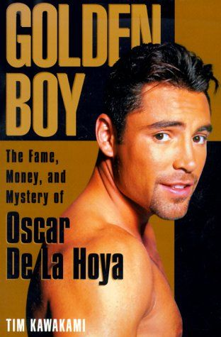 """""""The community work is central to who I am.  I want to get across the idea in the community that all children have some golden boy or golden girl in them.""""  ~Oscar de La Hoya"""