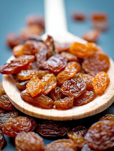 nie od od dziś musli smart delicious california california raisins ...