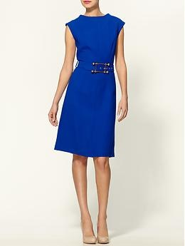 Milly - Joanna Tropical Dress