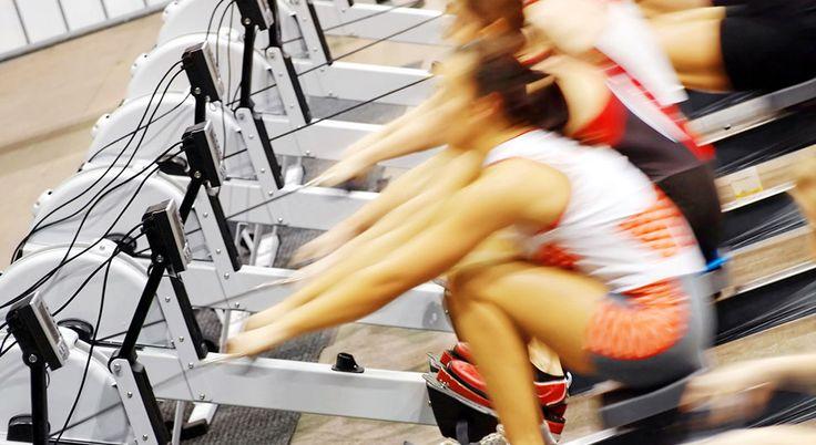 """HIIT apareceu no top do ranking do """"American College of Sports Medicine"""" entre as modalidades que iriam se destacar, e continua  forte nas tendências de 2016 . Qual é o segredo desse sucesso?   O HIIT é um tipo de  treinamento int..."""