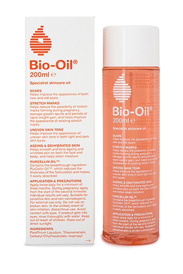 Enter Bio Oil Has Racked Up Four Stars And Over 6 000 Reviews From