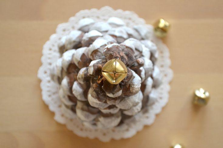 Passate a trovarmi nel blog, oggi vi mostrerò come realizzare dei meravigliosi segnaposto con le pigne! Ecco il link http://www.lafigurina.com/2015/12/albero-pigna-un-romantico-segna-posto-natalizio/