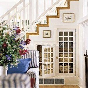 2014 merdiven altı dekorasyonu oyunu Görselleri
