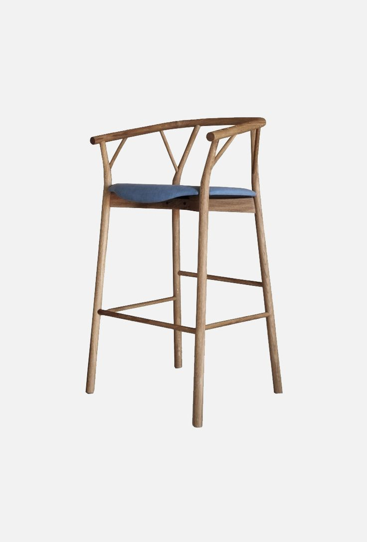 Valerie bar stool, Miniforms