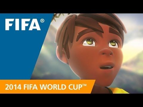 2014 FIFA World Cup™ - Official TV Opening - YouTube. 30/06/2014.