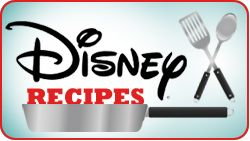 Tons of awesome recipes from your favorite Disney restaurants! #Disney #Recipes