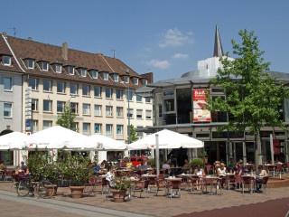 In Bottrop im #Ruhrgebiet