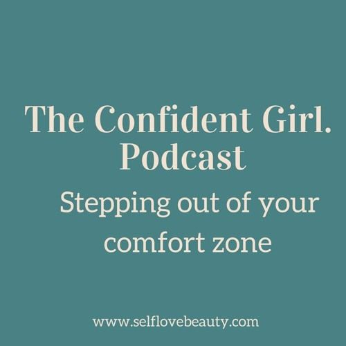 Pin By Self Love Beauty On Articles Comfort Zone Confidence