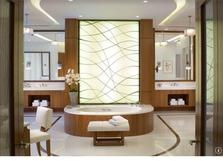 40 best Exotic bathrooms images on Pinterest Bathroom Half