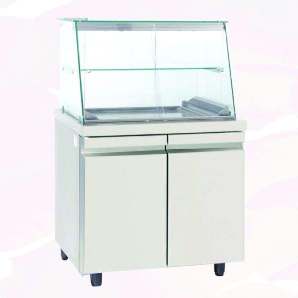 Warm Buffet Display | Warmers Rental | Rent4Expo.eu