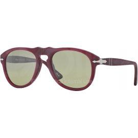 Persol PO 649 - 9021/83 52 | Granato: amazing colour!!