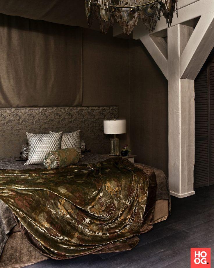 25 beste ideeà n over modern chique slaapkamers op pinterest