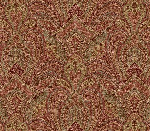 Beautiful · Paisley WallpaperCorsets