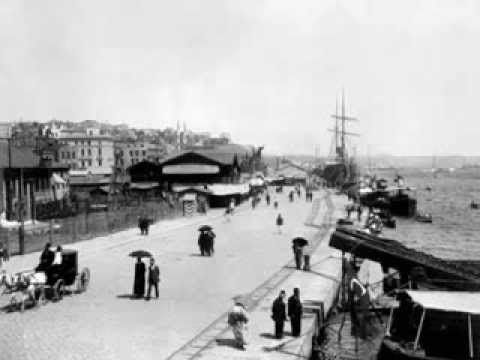 ESKI ISTANBUL 1888