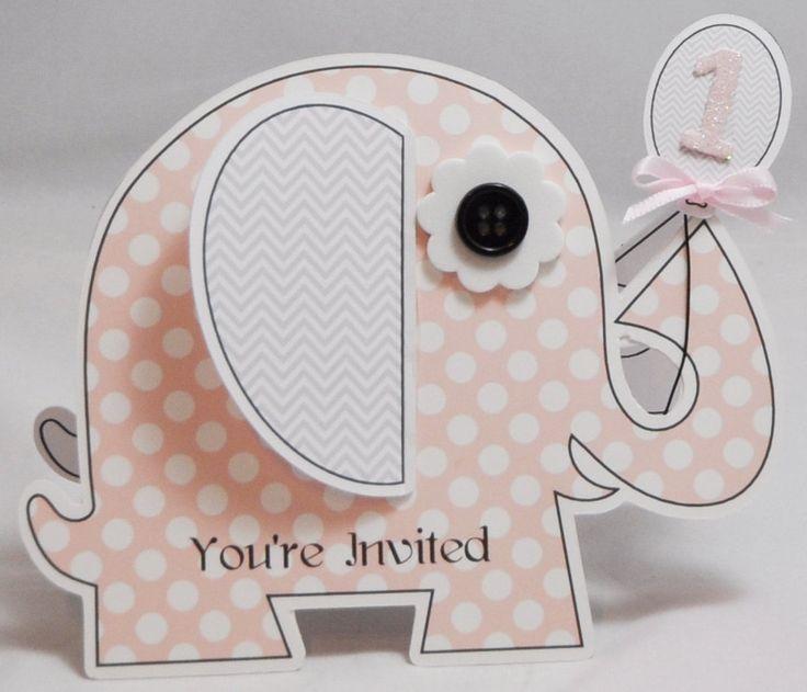 Elephant Theme 3rd Birthday Party: Best 25+ Elephant Birthday Themes Ideas On Pinterest