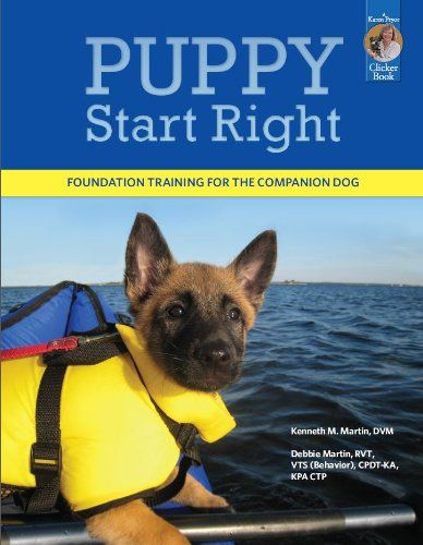 Puppy Start Right: Foundation Training for the Companion Dog - http://www.thepuppy.org/puppy-start-right-foundation-training-for-the-companion-dog/