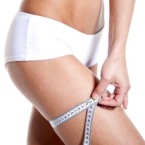 6 consejos para eliminar la grasa de los muslos