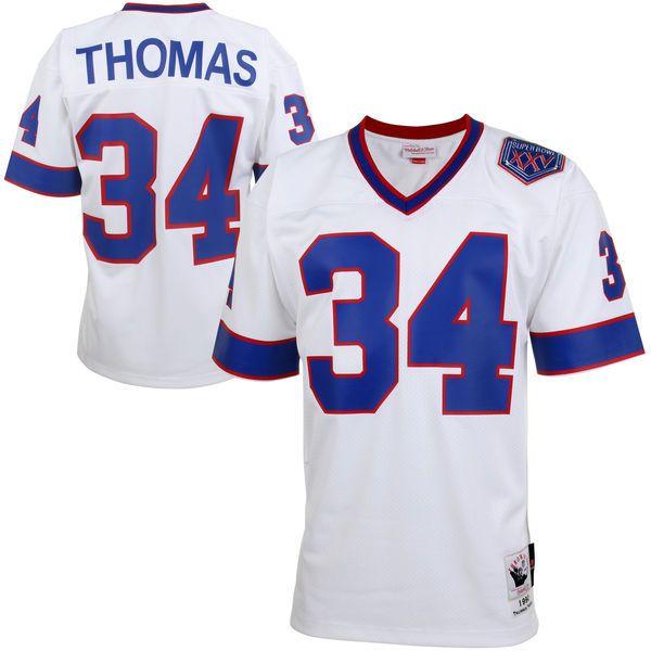 thurman thomas jersey