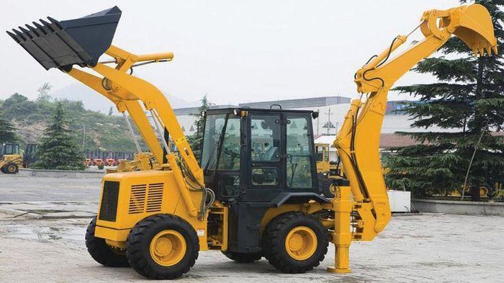 Camion del giocattolo per i bambini: Gru, Escavatori al lavoro ✓ Camion ...