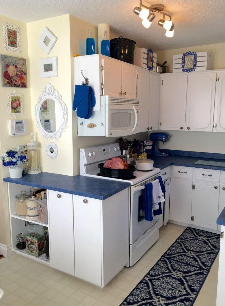 Mejores 527 imágenes de COCINAS pequeñas en Pinterest | Cocina ...
