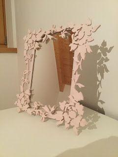 repassioni: Specchio Vittoriano