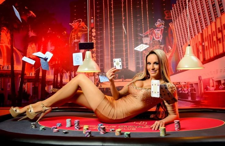Poker je zábava
