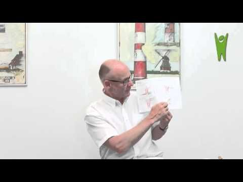 Beschwerden der Halswirbelsäule, Kopfschmerzen, Schwindel und  Ohrgeräusch (Tinnitus). - YouTube