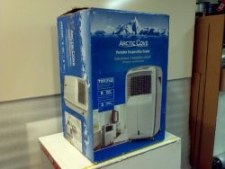 Artic Cove EVC700 Portable Evaporative Cooler for at sale@bmisurplus.com