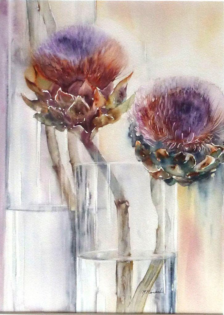 Galerie Roselyne Farail