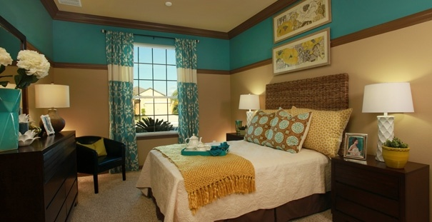 17 best images about teal brown bedroom on pinterest for Teal and tan bedroom