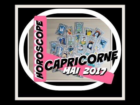 Horoscope du mois de mai 2017::*le capricorne*.