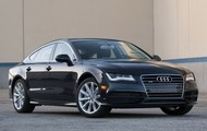 "The Audi A7 has won lots of ""Car Of The Year"" awards. Fantastic car!"