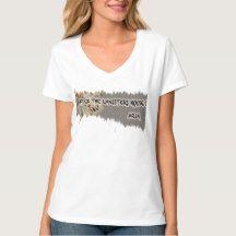 teeshirt Aria T-shirt