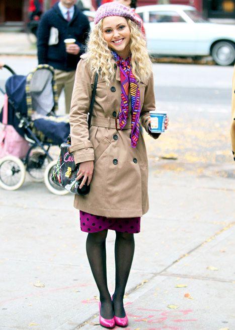 AnnaSophia Robb: Starring in The Carrie Diaries Helped Me Revamp My Style - Us Weekly