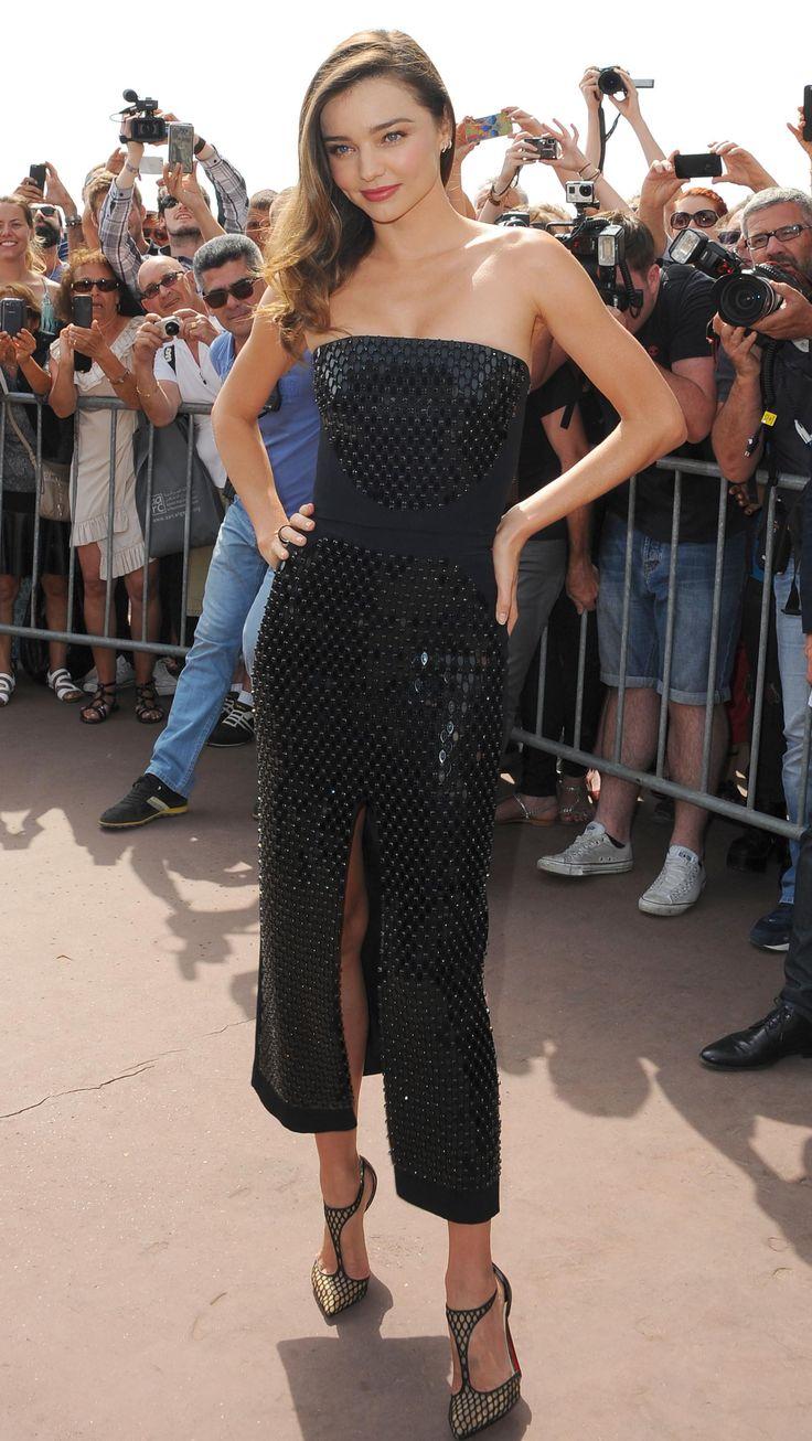 144 best Style File Miranda Kerr images on Pinterest