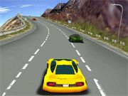 Free Online Racing Games, Light up the streets in your awesome sports car as you attempt to beat the top times for each track in Fever For Speed!  Earn money by beating certain time checkpoints, and then use that cash to boost up your car!  See if you can beat each top time!, #fever #speed #race #racing #car #driving #road #drive