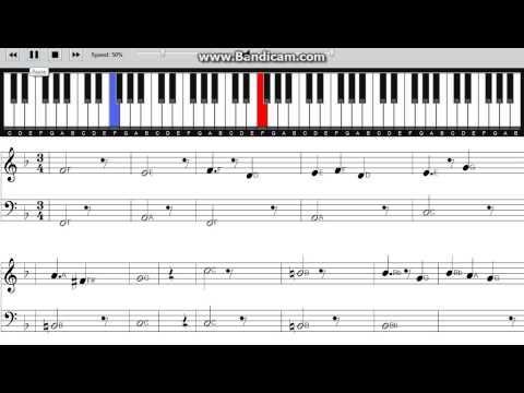 Piano virtual piano chords : 1000+ ideas about Virtual Sheet Music on Pinterest | Violin sheet ...