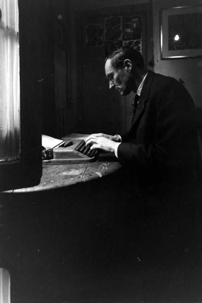 william burroughs the now essay Browse through william burroughs's poems and quotes 9 poems of william burroughs me, dreams william seward burroughs ii (pron the essay was lat.
