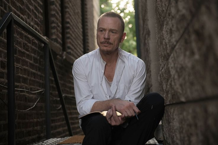Ben Daniels as Father Marcus - The Exorcist