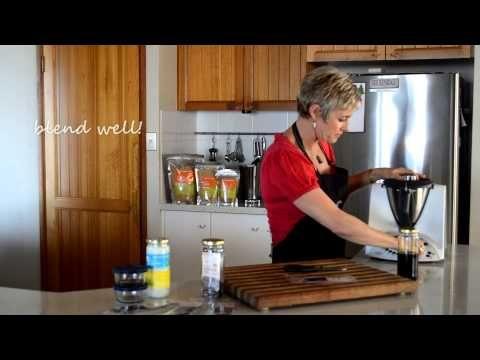 Thermomix | Vanilla Paste - YouTube