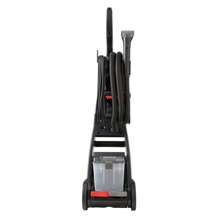 Bissell proheat essential carpet cleaner proheat