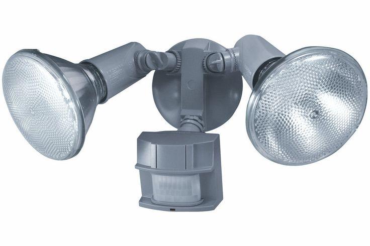 Motion Sensor Flood Security Lights Outdoor Sensing