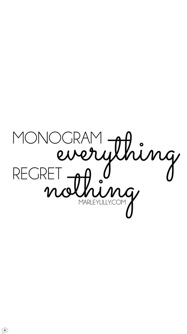 Our Motto #marleylilly