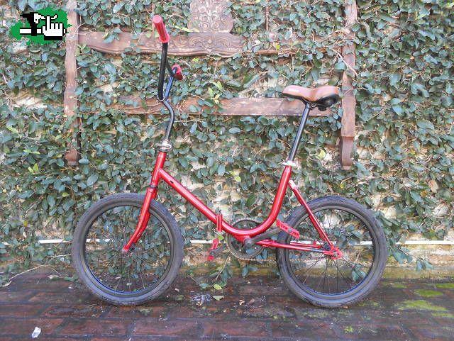 Venta de Bicicleta Plegable Vintage 45 articulos usados