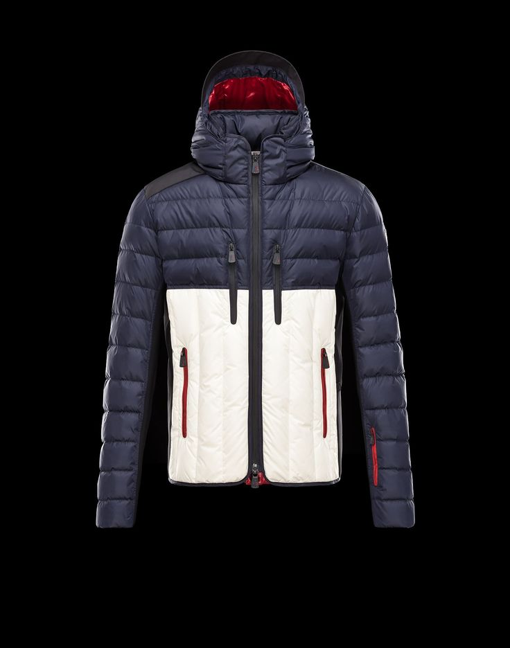 Jacket Men - Outerwear Men on Moncler