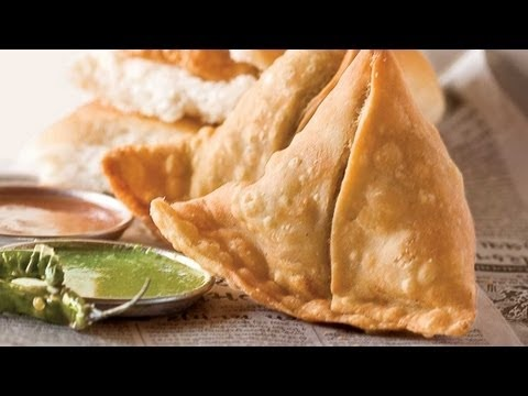 22 best tarla dalals recipe videos images on pinterest recipe samosa by tarla dalal forumfinder Images