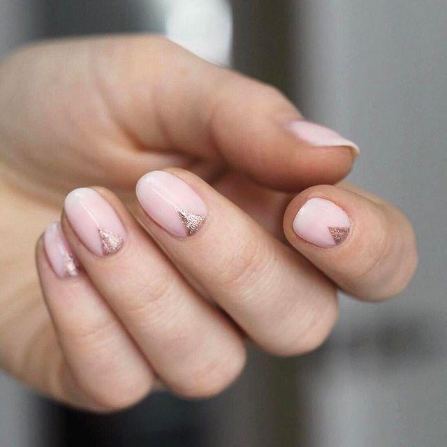 les 25 meilleures id es concernant ongles roses p les sur pinterest ongles couleur claire. Black Bedroom Furniture Sets. Home Design Ideas
