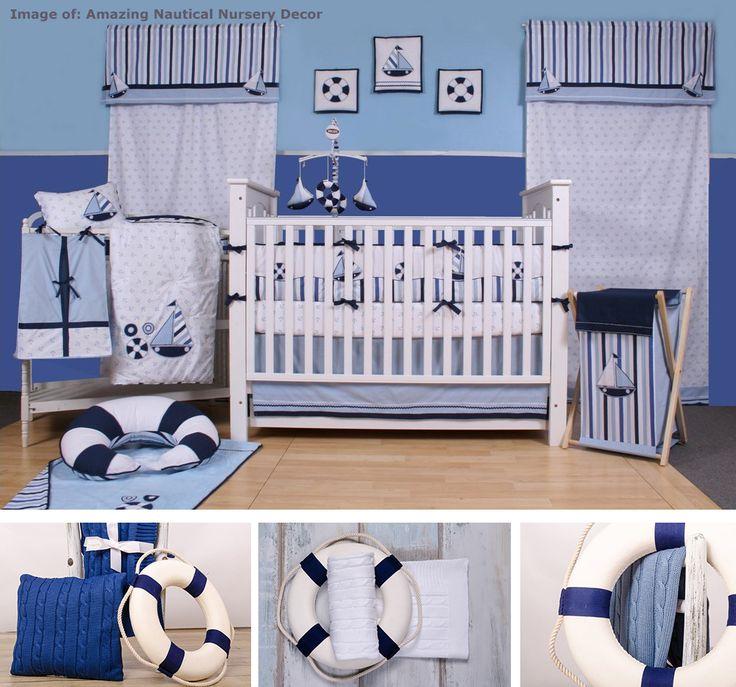 do_detskeho_pokoje_deka_modra