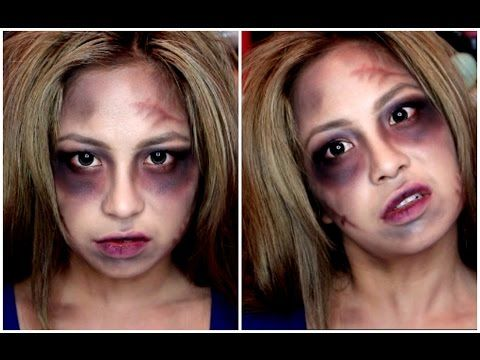7 'Walking Dead' Halloween Makeup Tutorials To Perfect That Undead Lifestyle — VIDEOS | Bustle